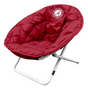 Alabama Crimson Tide Sphere Chair - Crimson - No Size