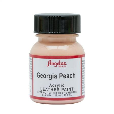 Angelus® Acrylic Leather Paint, 1 oz., Georgia