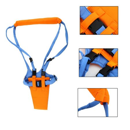 3f521c6cd9f1 The Toy of The Year Baby Toddler Kid Harness Bouncer Jumper Learn To ...