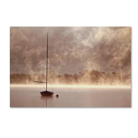 Trademark Fine Art 'Mystical' Canvas Art by Steve Moore - Ac Moore Canvas
