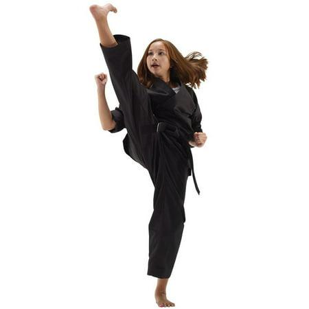 Macho 7 oz. Student Uniform - Black ()