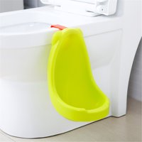 Boy Bathroom Toilet Hanging Pee Trainer,Children Potty Urinal Pee Training Urine For Boys with Funny Aiming Target