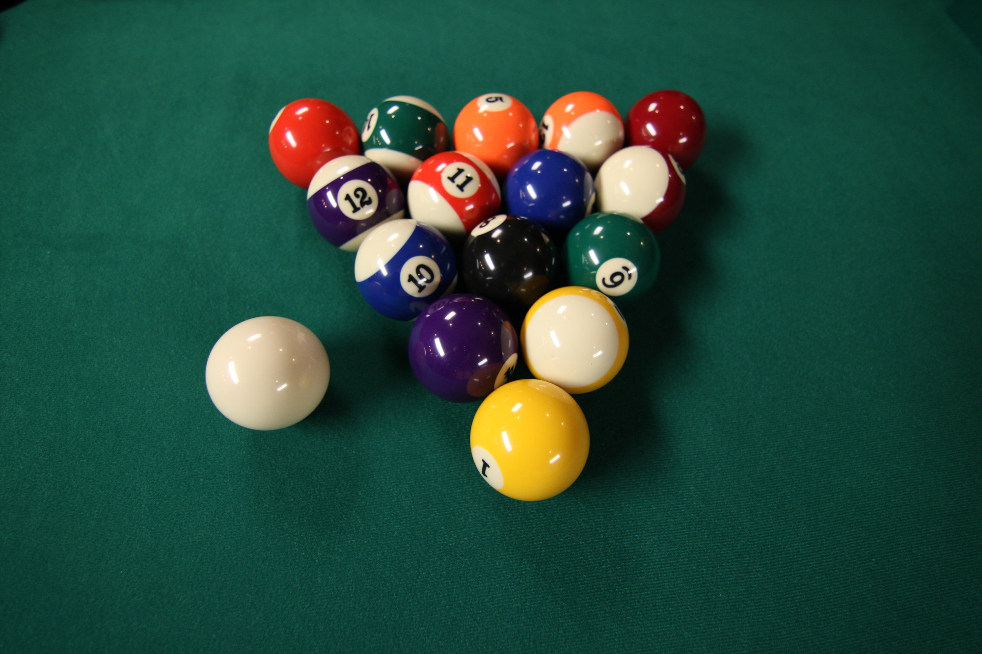 Mizerak Dynasty Space Saver Billiard Table Walmartcom - Mizerak space saver pool table