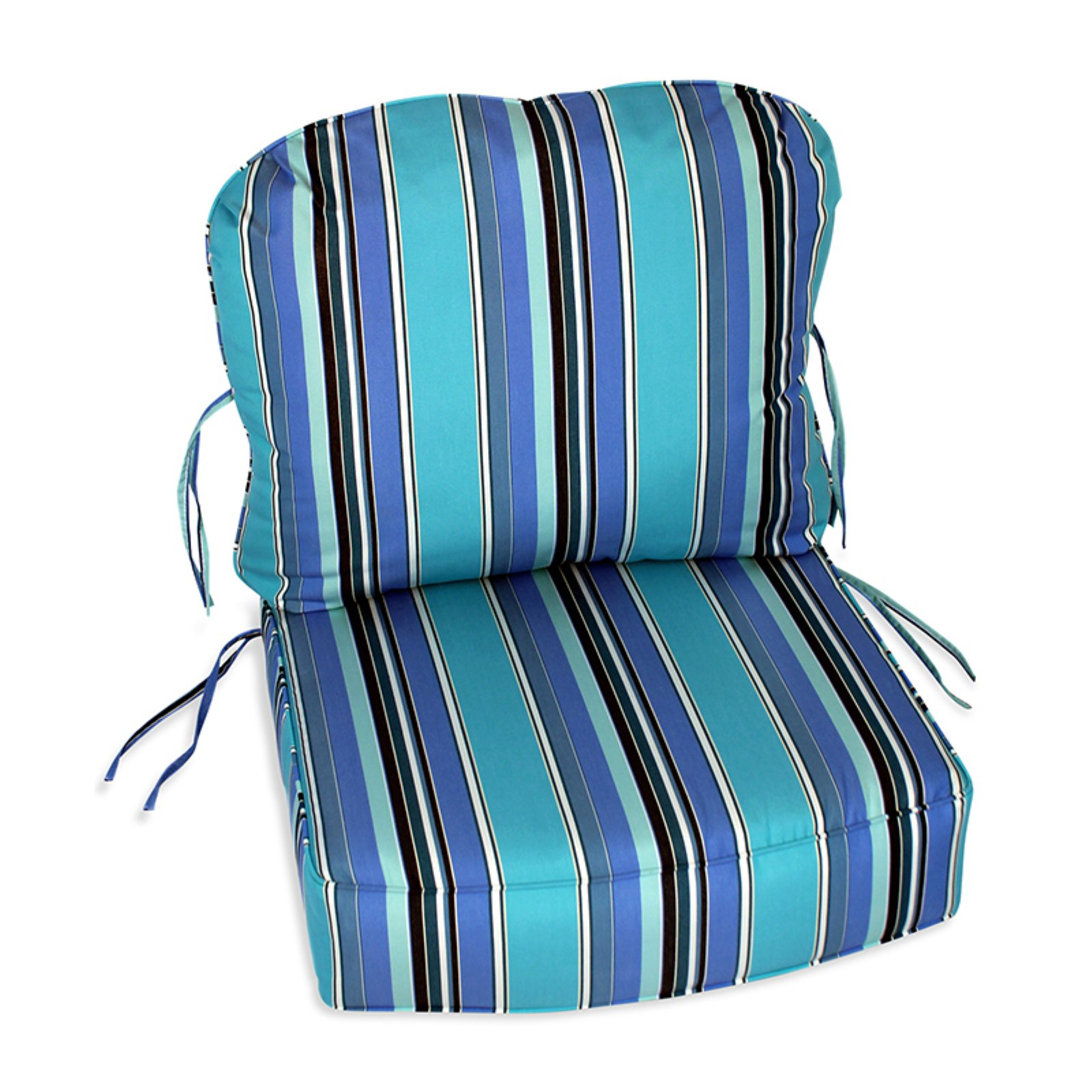 Comfort Classics Sunbrella Deep Seating Chair Cushion