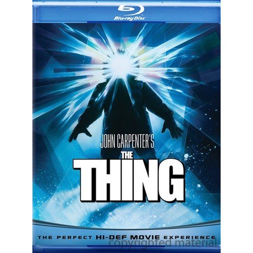 The Thing (Blu-ray) (Widescreen)