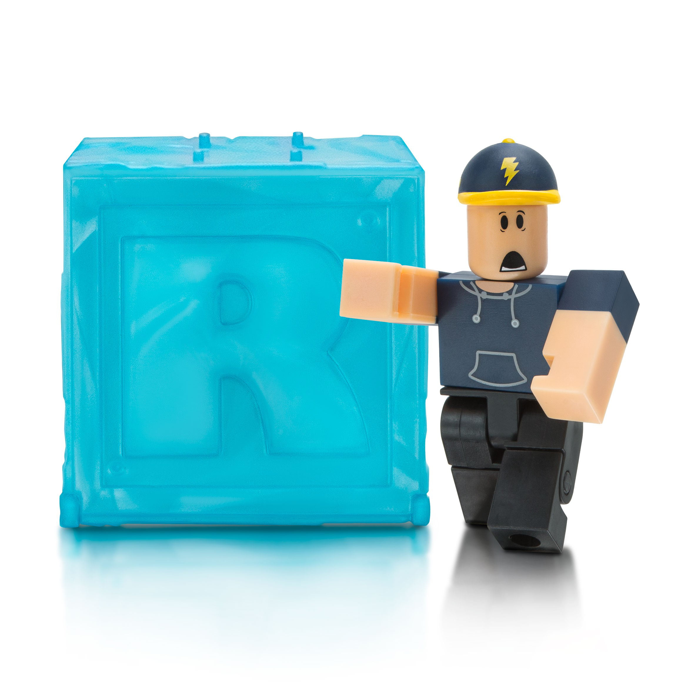 Roblox Action Collection Series 3 Mystery Figure Includes 1