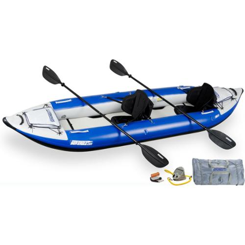 Sea Eagle 380x Pro Kayak by Overstock