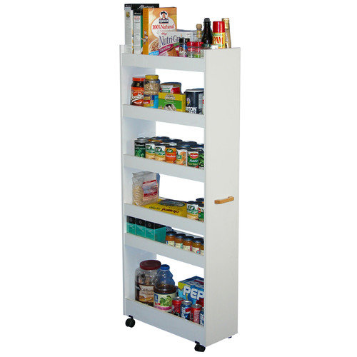 Venture Horizon VHZ Storage 56'' Kitchen Pantry