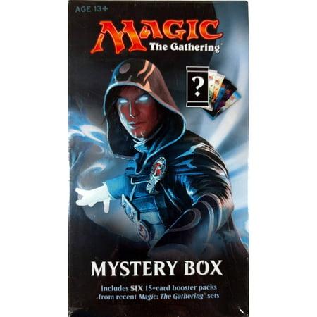 Magic: The Gathering Mystery - Halloween Gathering
