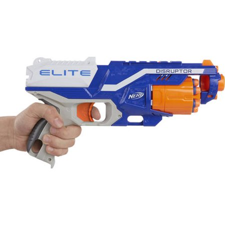 Best Nerf N-Strike Elite Disruptor deal