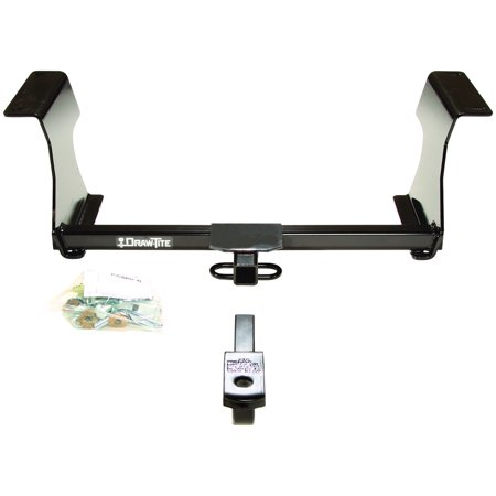 Draw-Tite 24807 Sportframe Trailer Hitch Rear - image 1 de 2