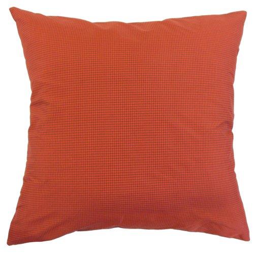 The Pillow Collection Roma Throw Pillow