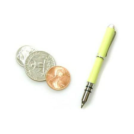 Xonex Piccolo Pen, in Chartreuse - World