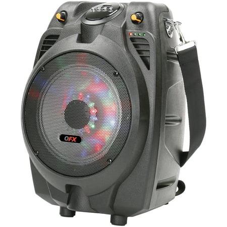 QFX PBX-710700BTL 6.5