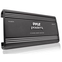 Pyle PLA4278 4-Channel 2000 Watt Bridgeable MOSFET Amplifier