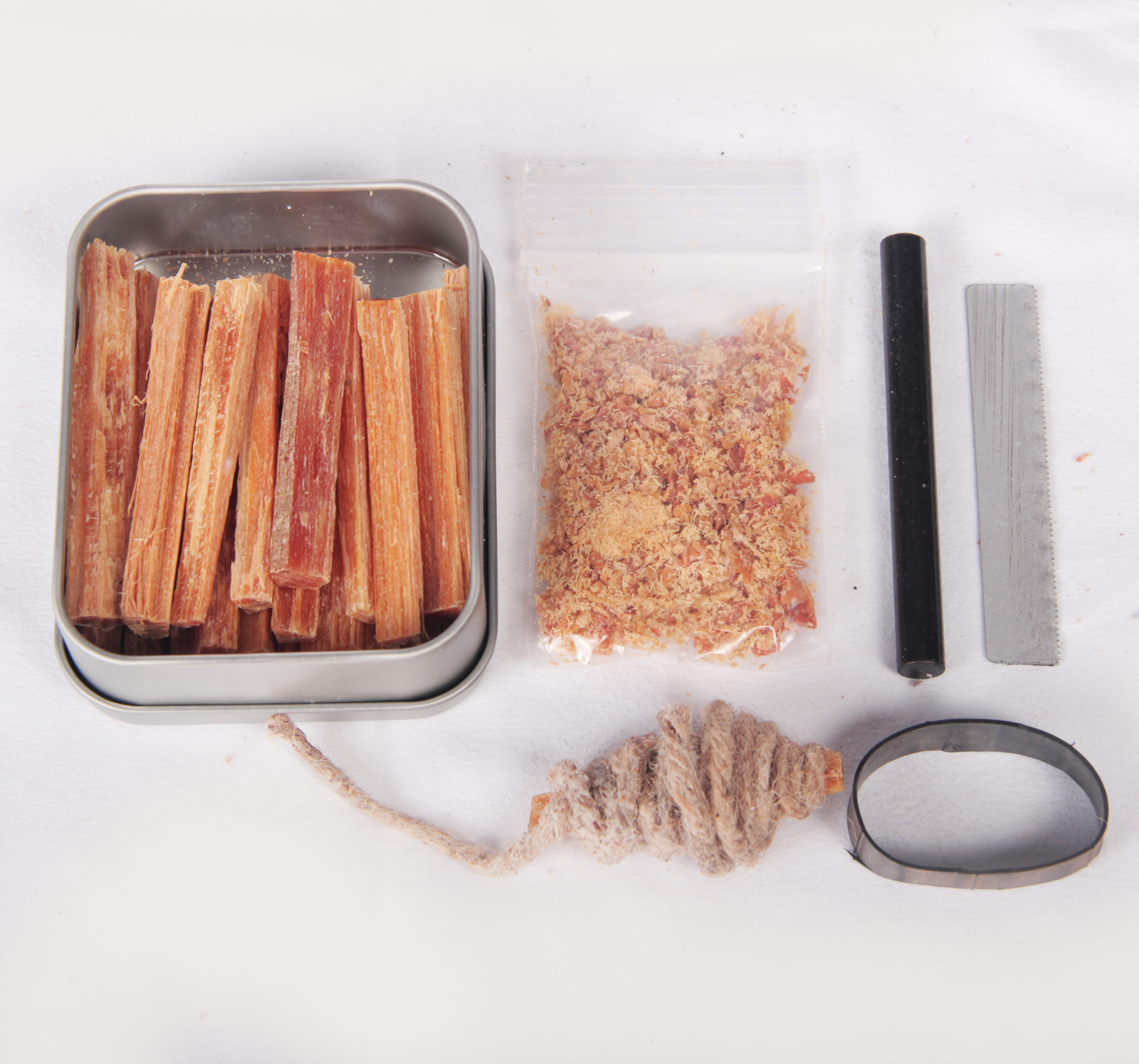 Fire Starter Survival Kit by