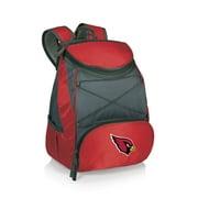 Arizona Cardinals PTX Backpack Cooler - Red