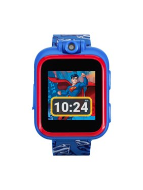 iTouch Playzoom Superman