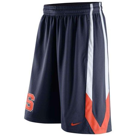 Nike Syracuse Orange Dri Fit Classics Basketball Short