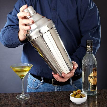 Sasquatch 110oz Extremely Large Cocktail Shaker ()