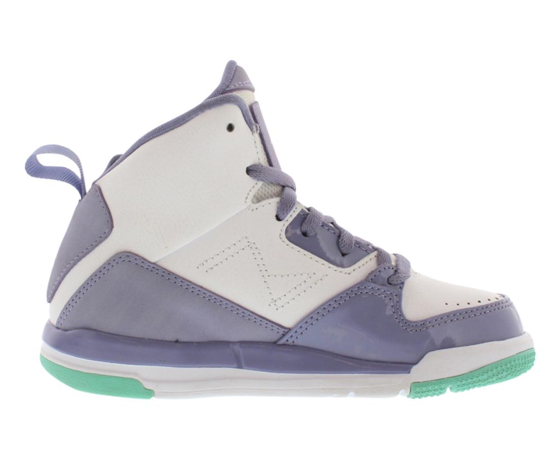 finest selection acd0b 535b7 Jordan Flight Flight Jordan Sc-3 Basketball Preschool Girl s Shoes Size ...