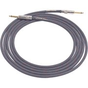Lava Soar Straight to Straight Braided Instrument Cable 10 ft.