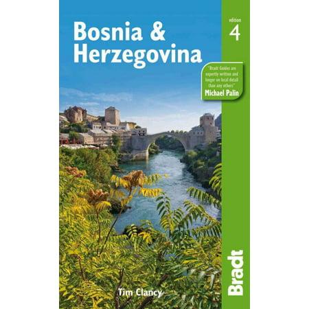 Bradt Bosnia and Herzegovina