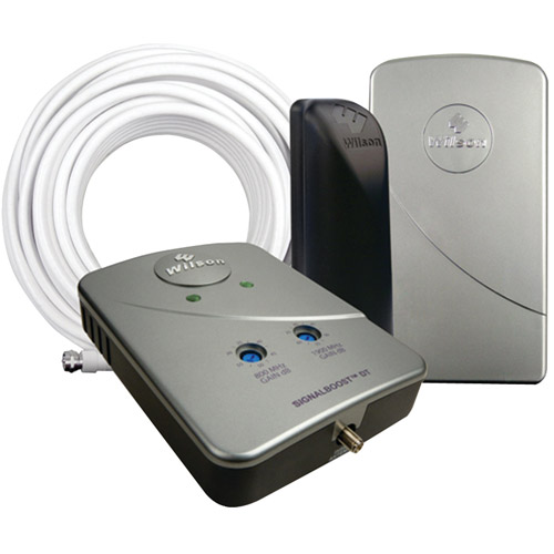 Wilson Electronics 3W Desktop Cellular Amplifier