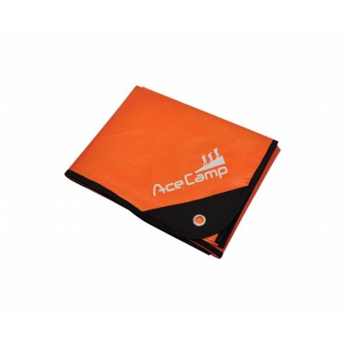Ace Camp 3802 Multi Purpose Emergency Blanket by Ace Camp