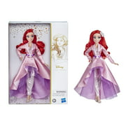 Disney Princess Style Series 07 Ariel, Includes Shoes and Accessory