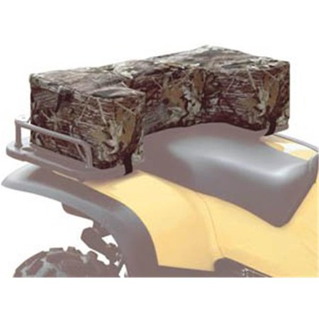 Atv Rack Bag - ATV Wrap-Around Rack Bag - Mossy Oak
