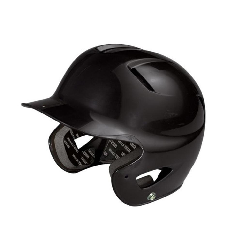 Easton A168019BK Natural Tee Ball Batting Helmet , Black