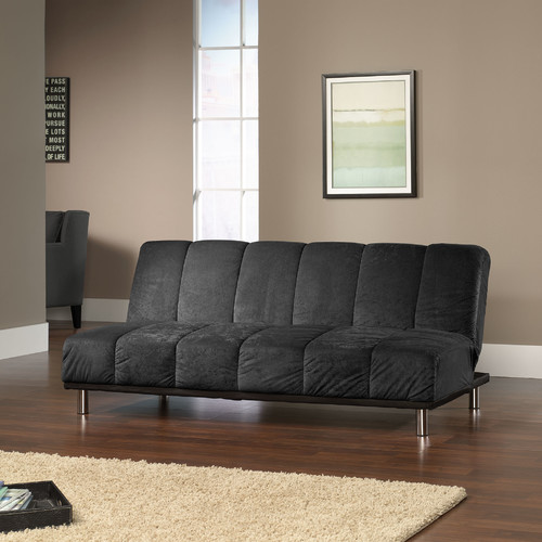 Sauder StudioEdge Deshler Convertible Futon Sofa, Multiple Colors by Sauder Woodworking