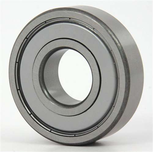 6000ZZ Bearing 10x26x8 Shielded