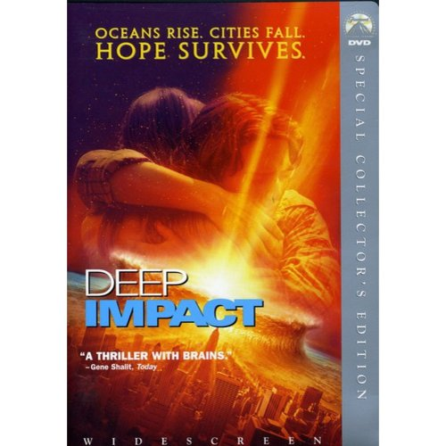 Deep Impact (Special Collector's Edition) (Widescreen)