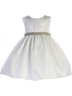 453a36df1739 Baby Girls Casual Dresses - Walmart.com