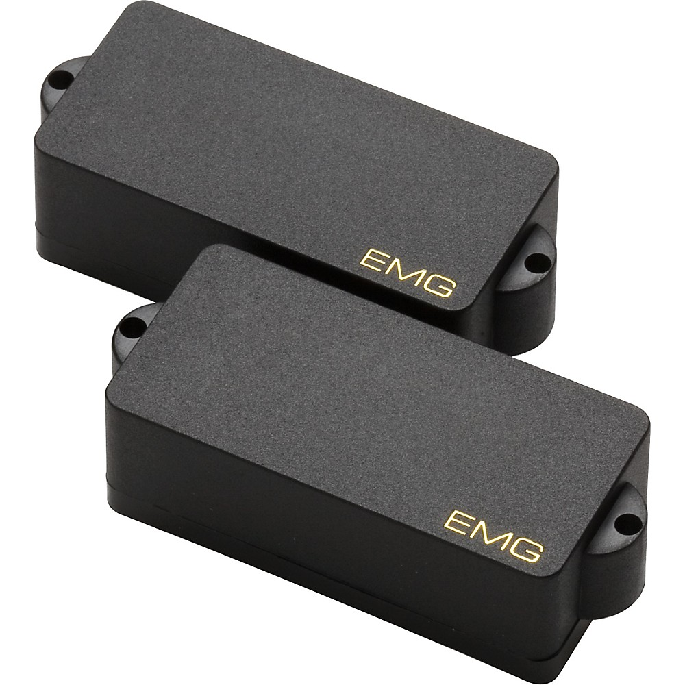 EMG 85-7 Active Seven String Humbucker black