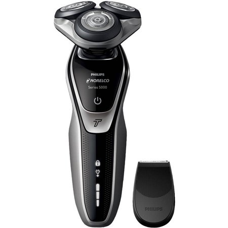 Philips Norelco Shaver 5500, Model #S5370/81