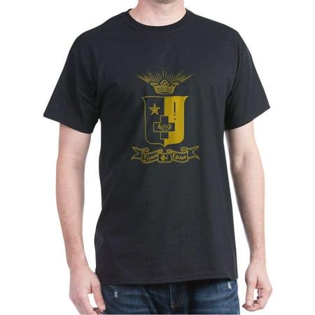 Sigma Phi Epsilon Crest T-Shirt - 100% Cotton T-Shirt