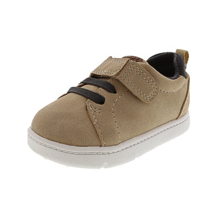 Carter'S Park 2-Bp Khaki Ankle-High Fashion Sneaker -