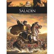 Saladin - eBook