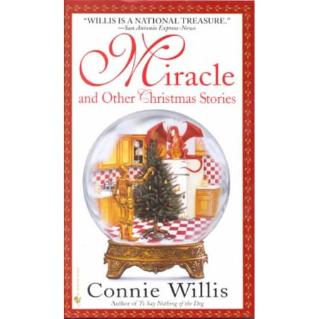 Miracle and Other Christmas Stories by