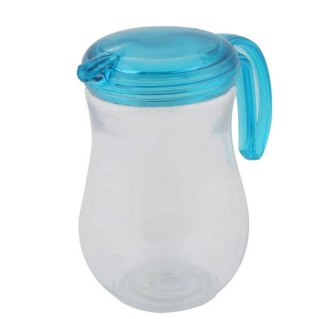 Kitchen Lidded Shanked Oil Vinegar Dispenser Pot Bottle Cruet, 600ml