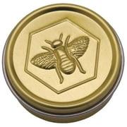 Honey House Naturals BTNVA Vanilla Almond Lip Butter Tin
