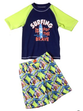 I.xtreme Baby Toddler Boy Brave Surfing