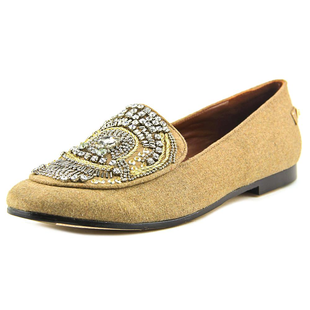 Rachel Roy Grayden Women  Round Toe Canvas  Loafer