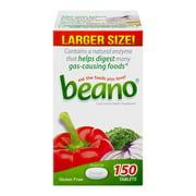 Beano Ultra 800 Dietary Supplement, 150.0 CT