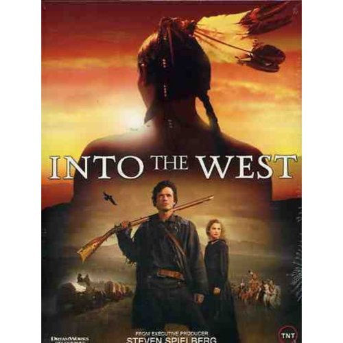 Paramount Into the West (DVD)
