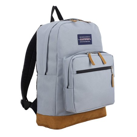 - Eastsport Power Tech Backpack with External USB Charging Port