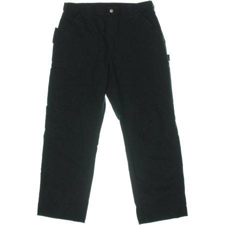 Carhartt Mens Canvas Original Fit Cargo Pants (Carhartt Canvas Pants)